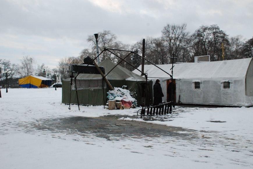 Чернигов: зимние зарисовки (ФОТО), фото-6