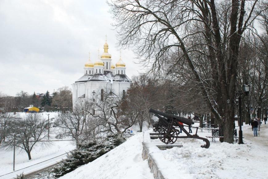 Чернигов: зимние зарисовки (ФОТО), фото-5