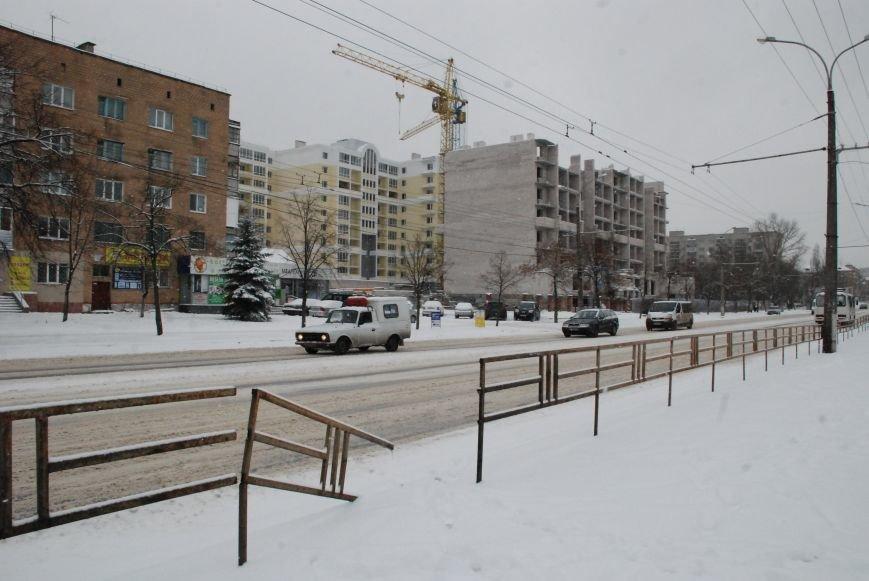 Чернигов: зимние зарисовки (ФОТО), фото-8
