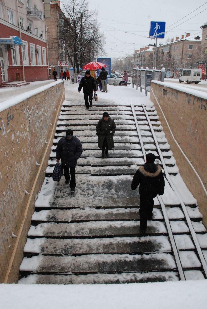 Чернигов: зимние зарисовки (ФОТО), фото-9