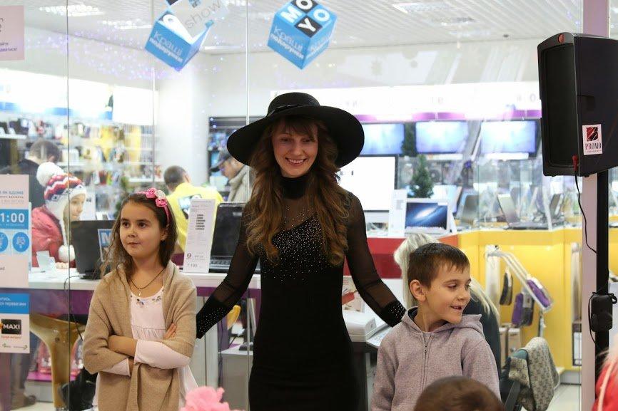 В Черкассах состоялось празднование пятилетия ТРЦ «Днепро-Плаза», фото-3