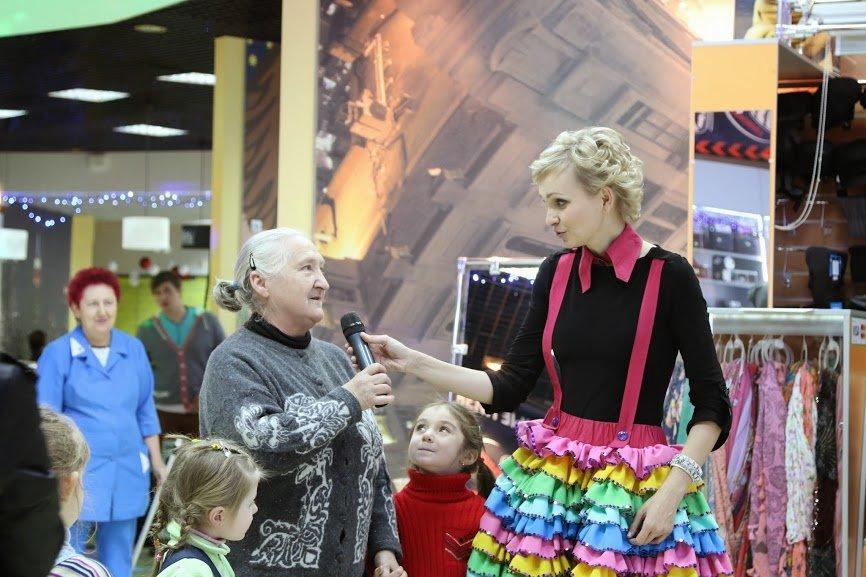 В Черкассах состоялось празднование пятилетия ТРЦ «Днепро-Плаза», фото-6