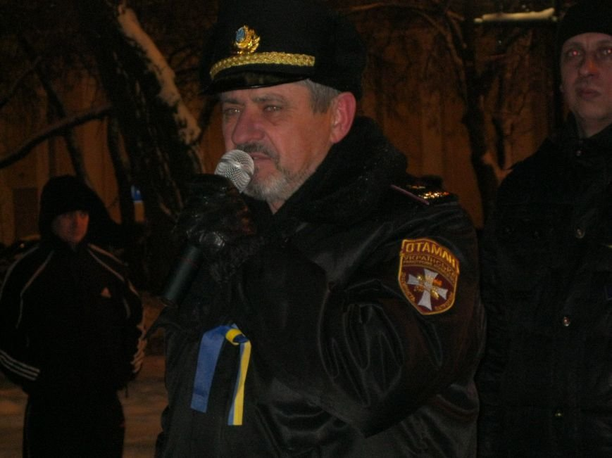 Имя черниговского мэра занесли на чёрную доску позора (ФОТО), фото-2
