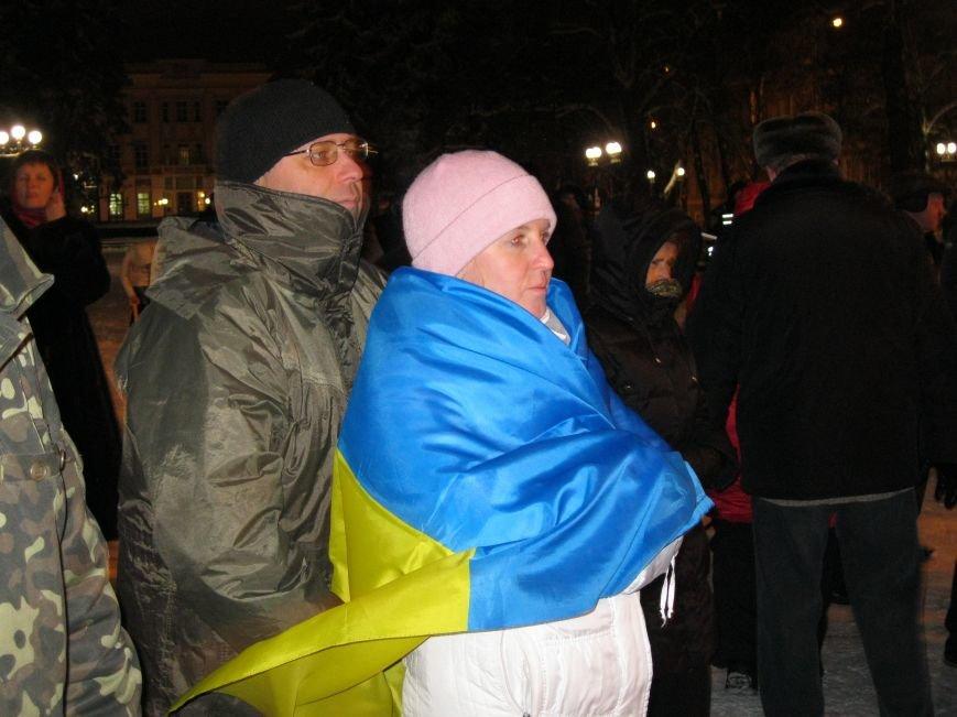 Имя черниговского мэра занесли на чёрную доску позора (ФОТО), фото-4