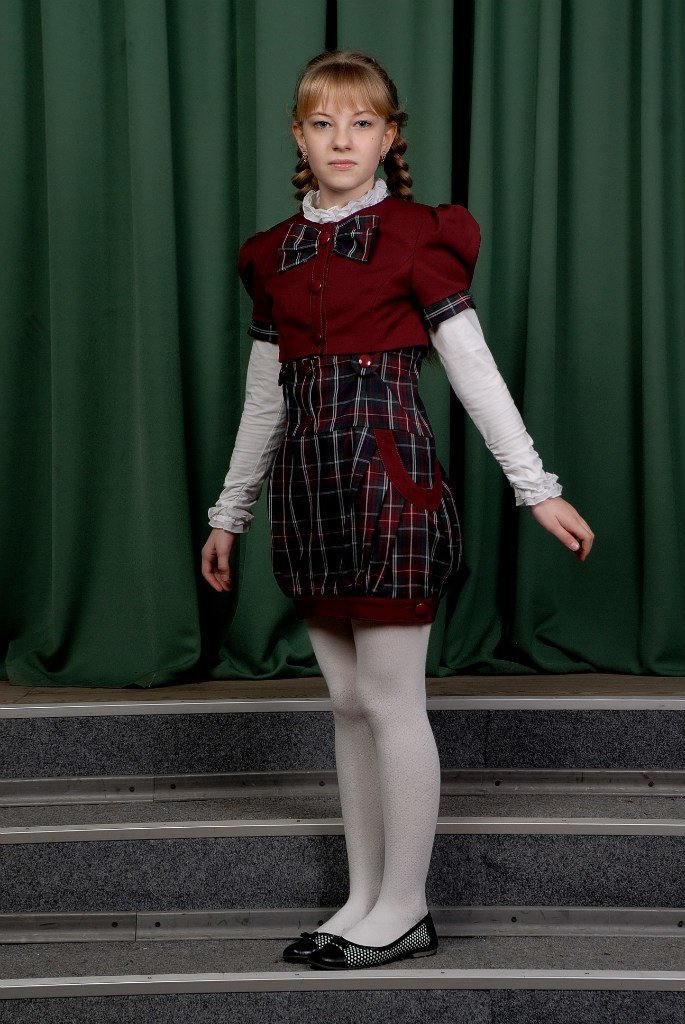 «Главное – чтобы костюмчик сидел» - говорит профессиональный дизайнер г. Красноармейска Виктория Карпова (ВИДЕО), фото-11