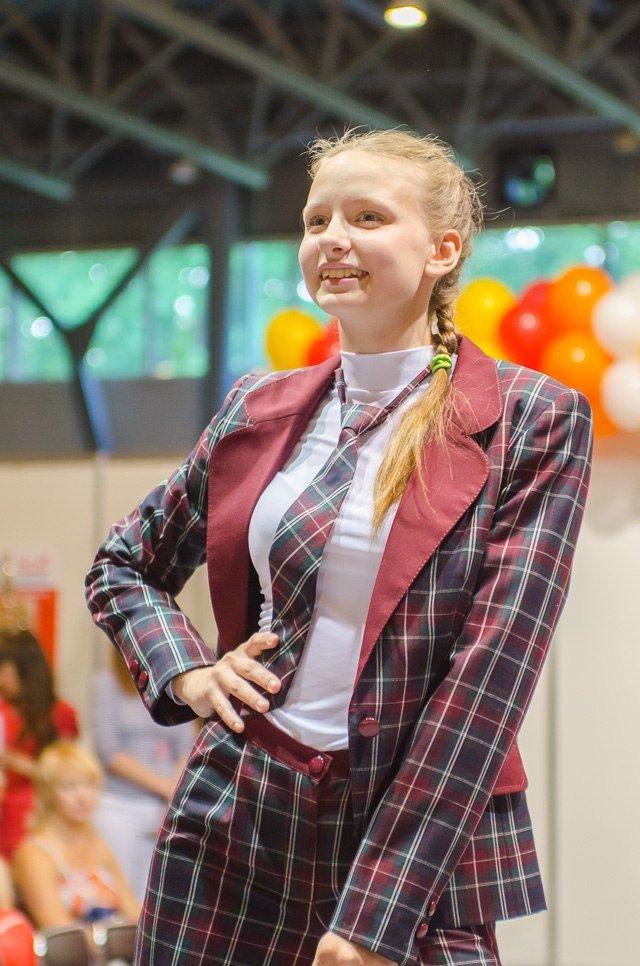 «Главное – чтобы костюмчик сидел» - говорит профессиональный дизайнер г. Красноармейска Виктория Карпова (ВИДЕО), фото-26