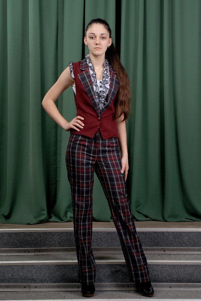 «Главное – чтобы костюмчик сидел» - говорит профессиональный дизайнер г. Красноармейска Виктория Карпова (ВИДЕО), фото-16