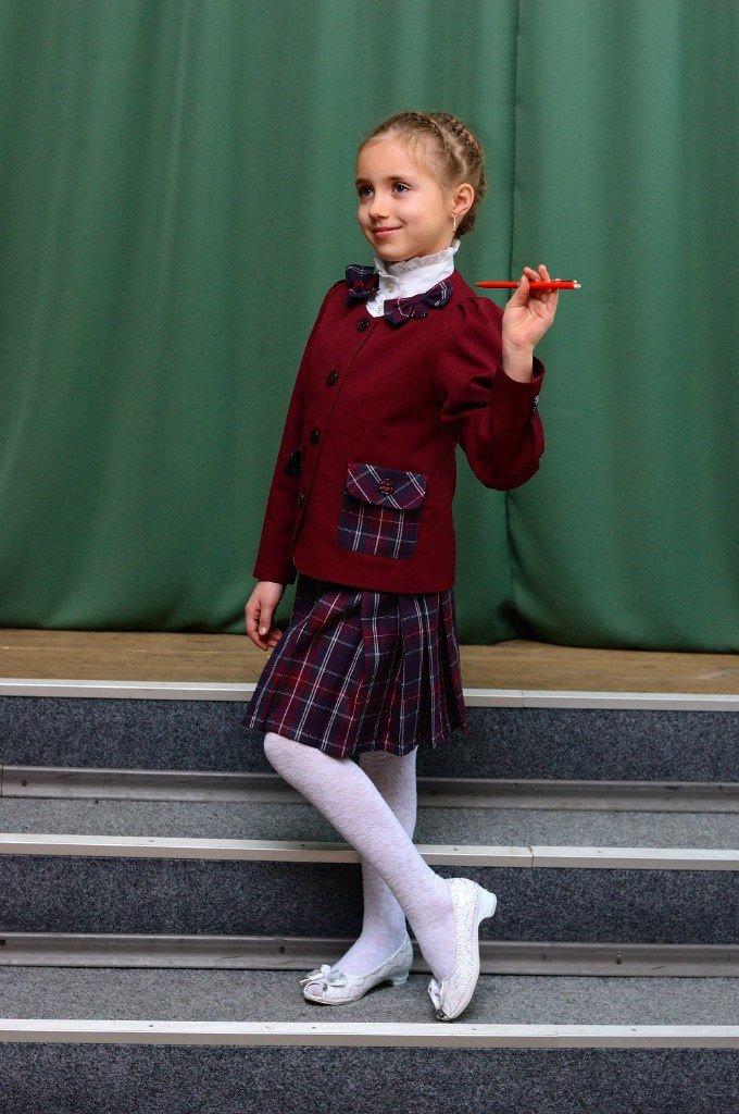 «Главное – чтобы костюмчик сидел» - говорит профессиональный дизайнер г. Красноармейска Виктория Карпова (ВИДЕО), фото-12