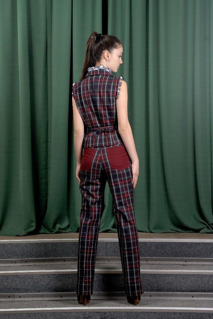 «Главное – чтобы костюмчик сидел» - говорит профессиональный дизайнер г. Красноармейска Виктория Карпова (ВИДЕО), фото-15