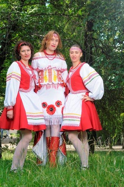 «Главное – чтобы костюмчик сидел» - говорит профессиональный дизайнер г. Красноармейска Виктория Карпова (ВИДЕО), фото-8
