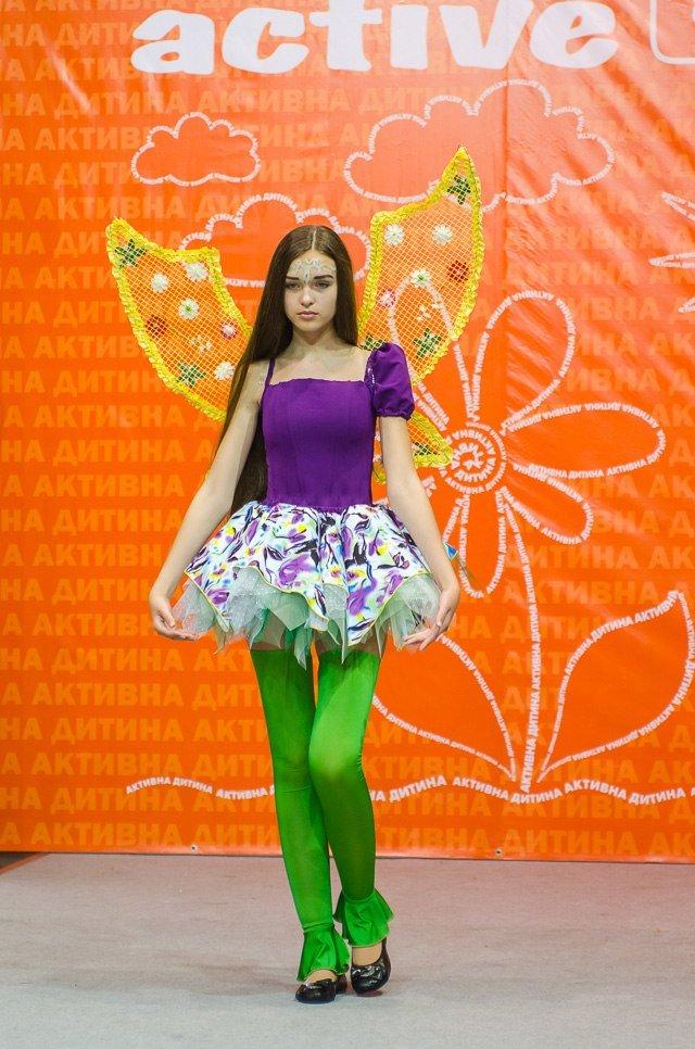 «Главное – чтобы костюмчик сидел» - говорит профессиональный дизайнер г. Красноармейска Виктория Карпова (ВИДЕО), фото-23