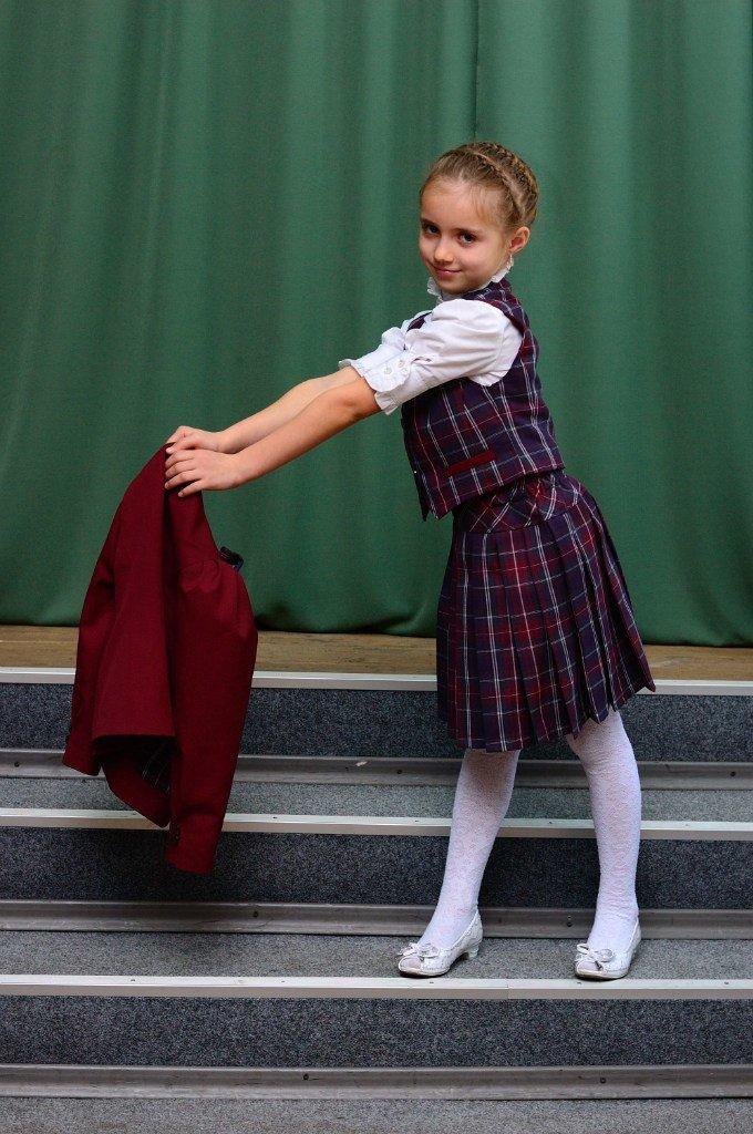 «Главное – чтобы костюмчик сидел» - говорит профессиональный дизайнер г. Красноармейска Виктория Карпова (ВИДЕО), фото-14