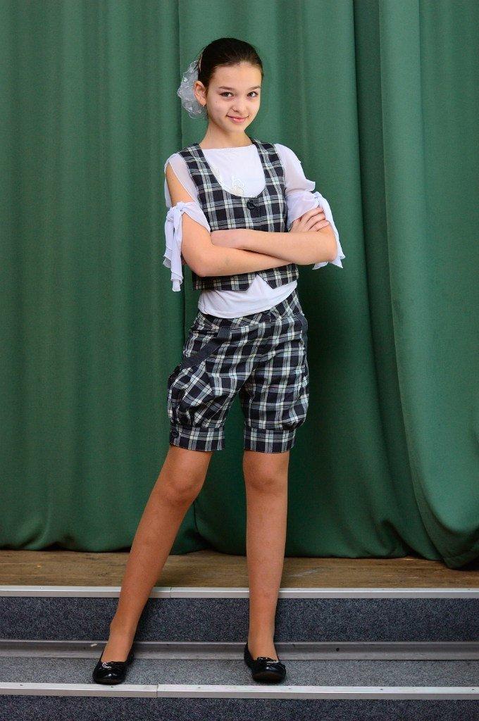 «Главное – чтобы костюмчик сидел» - говорит профессиональный дизайнер г. Красноармейска Виктория Карпова (ВИДЕО), фото-13