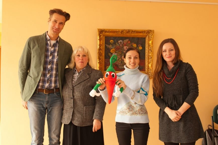 Жительница Артемовска выиграла на радио поездку в Литву, фото-1