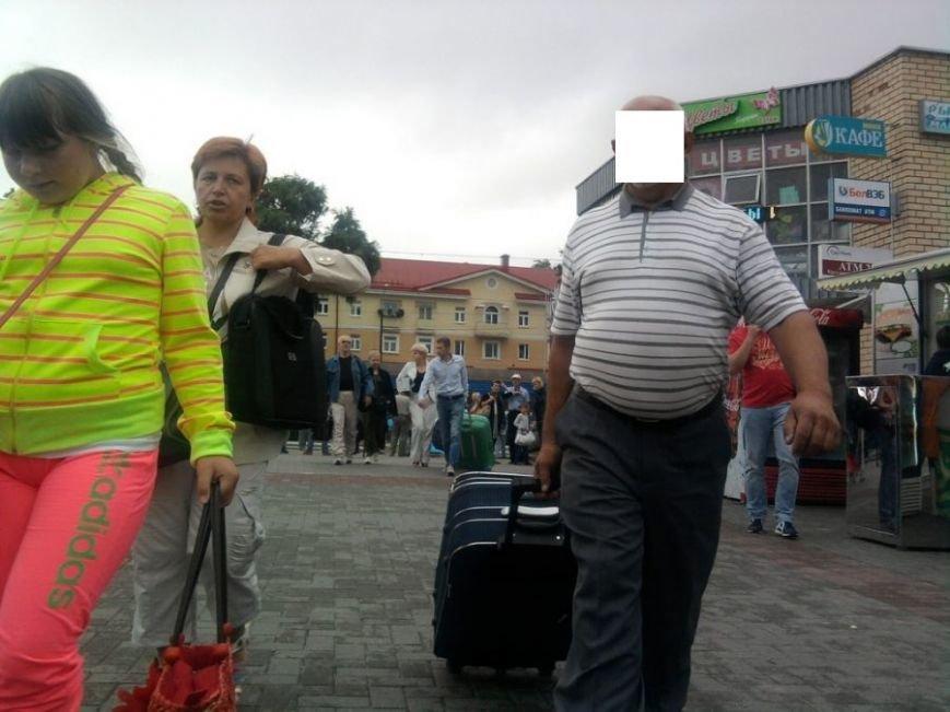 20131210_гродно_нелегальный извоз_такси-3