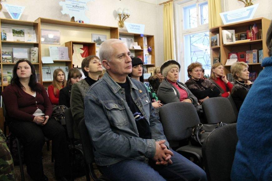 В Артемовске предлагают возобновить дореволюционные «Проблески», фото-3