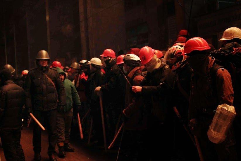 Після цієї ночі народ ніколи не пробачать владу – нардеп (ФОТОРЕПОРТАЖ), фото-4