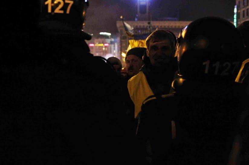 Після цієї ночі народ ніколи не пробачать владу – нардеп (ФОТОРЕПОРТАЖ), фото-15