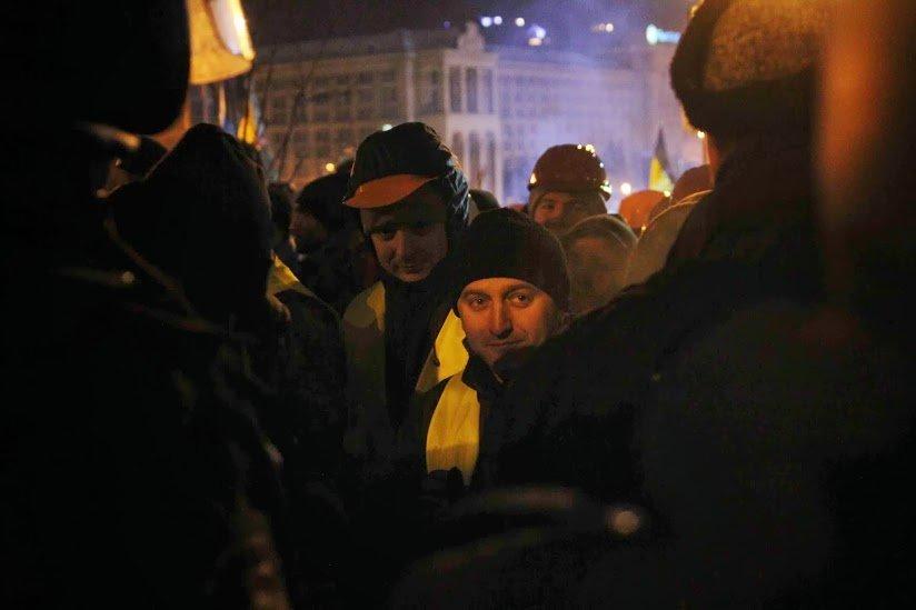 Після цієї ночі народ ніколи не пробачать владу – нардеп (ФОТОРЕПОРТАЖ), фото-12