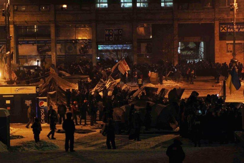 Після цієї ночі народ ніколи не пробачать владу – нардеп (ФОТОРЕПОРТАЖ), фото-5