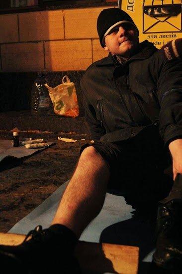 Після цієї ночі народ ніколи не пробачать владу – нардеп (ФОТОРЕПОРТАЖ), фото-8