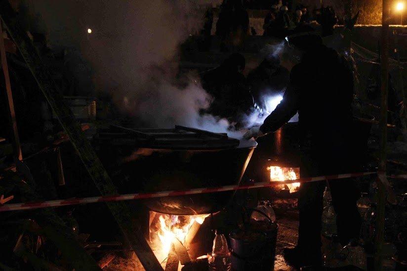 Після цієї ночі народ ніколи не пробачать владу – нардеп (ФОТОРЕПОРТАЖ), фото-9