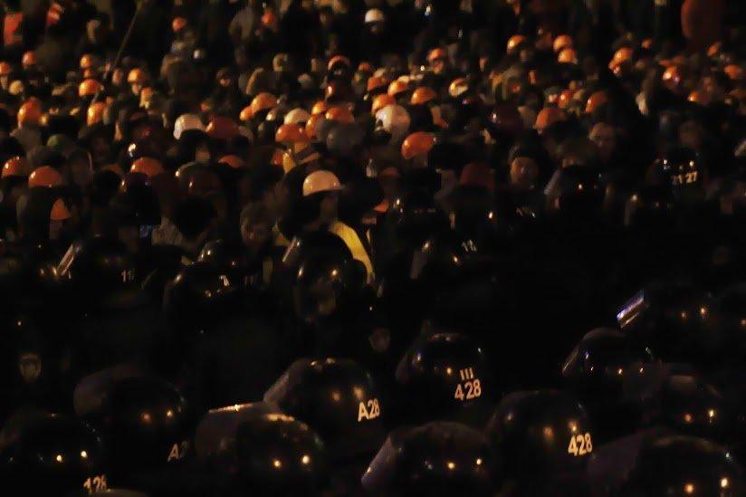 Після цієї ночі народ ніколи не пробачать владу – нардеп (ФОТОРЕПОРТАЖ), фото-10