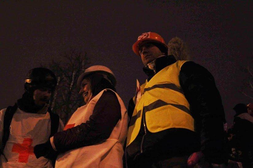 Після цієї ночі народ ніколи не пробачать владу – нардеп (ФОТОРЕПОРТАЖ), фото-14