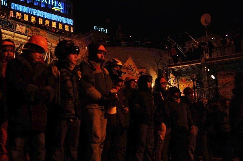 Після цієї ночі народ ніколи не пробачать владу – нардеп (ФОТОРЕПОРТАЖ), фото-7