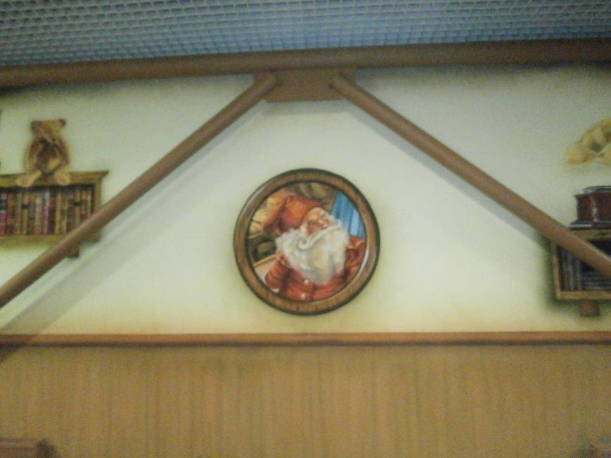 «Живая» комната со сказочными гномами: в парке Горького появится еще одна party-room (фото), фото-5