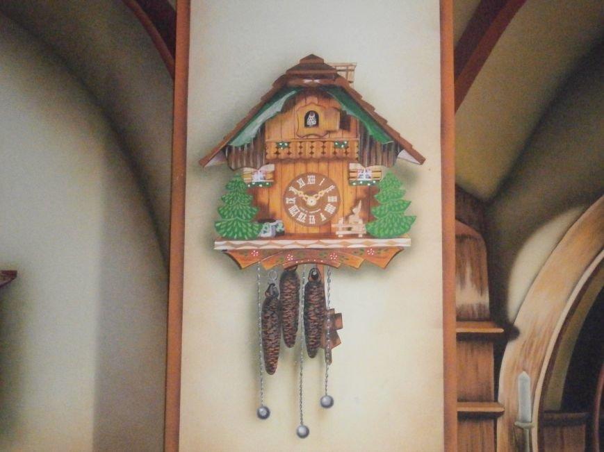 «Живая» комната со сказочными гномами: в парке Горького появится еще одна party-room (фото), фото-1