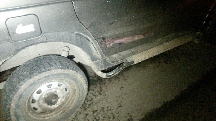 В Мариуполе «Патриот» протаранил 3 автомобиля (ФОТО), фото-5