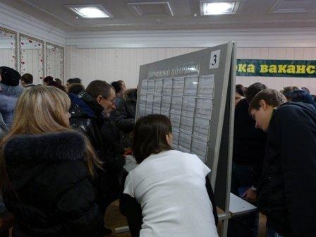Ярмарка вакансий: в Мариуполе «Зеленстрой» предлагает поработать водителем за 3 тыс. грн. (ФОТО), фото-2