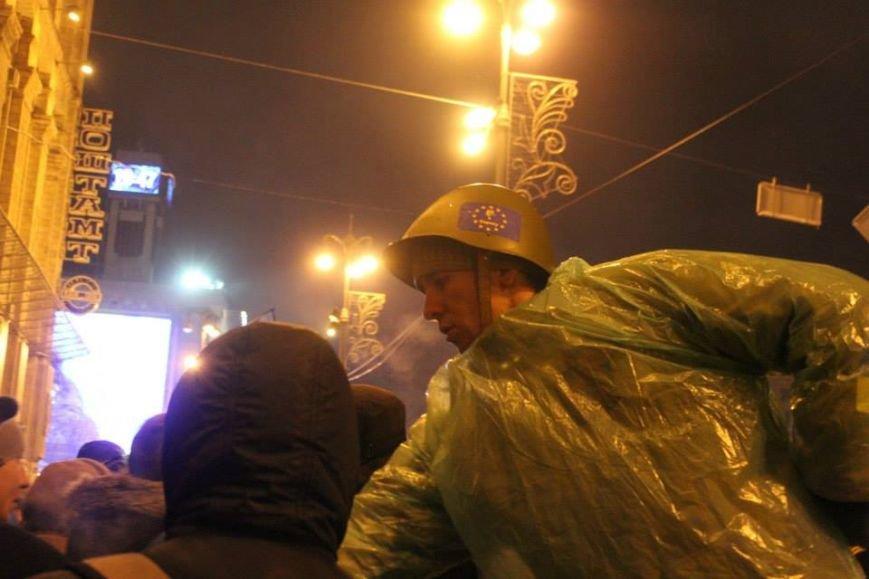 Два взгляда на киевский Евромайдан из Луганска: сборище бездельников или настоящее украинское чудо?, фото-2
