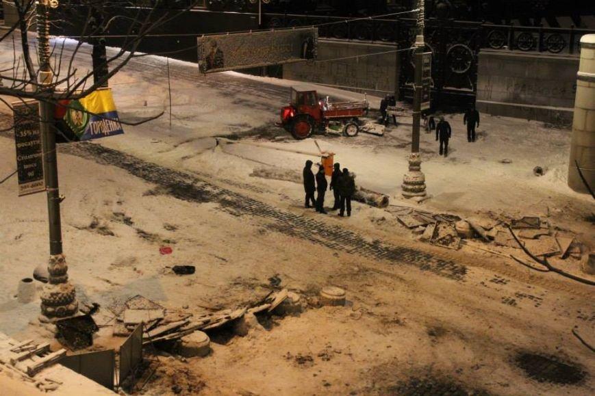 Два взгляда на киевский Евромайдан из Луганска: сборище бездельников или настоящее украинское чудо?, фото-3