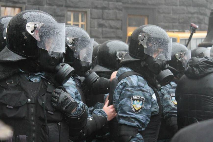 Два взгляда на киевский Евромайдан из Луганска: сборище бездельников или настоящее украинское чудо?, фото-8