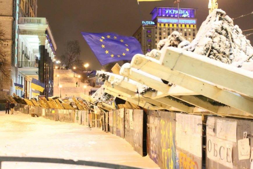 Два взгляда на киевский Евромайдан из Луганска: сборище бездельников или настоящее украинское чудо?, фото-10
