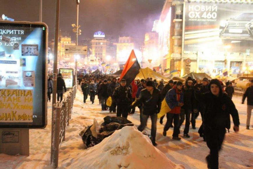 Два взгляда на киевский Евромайдан из Луганска: сборище бездельников или настоящее украинское чудо?, фото-12