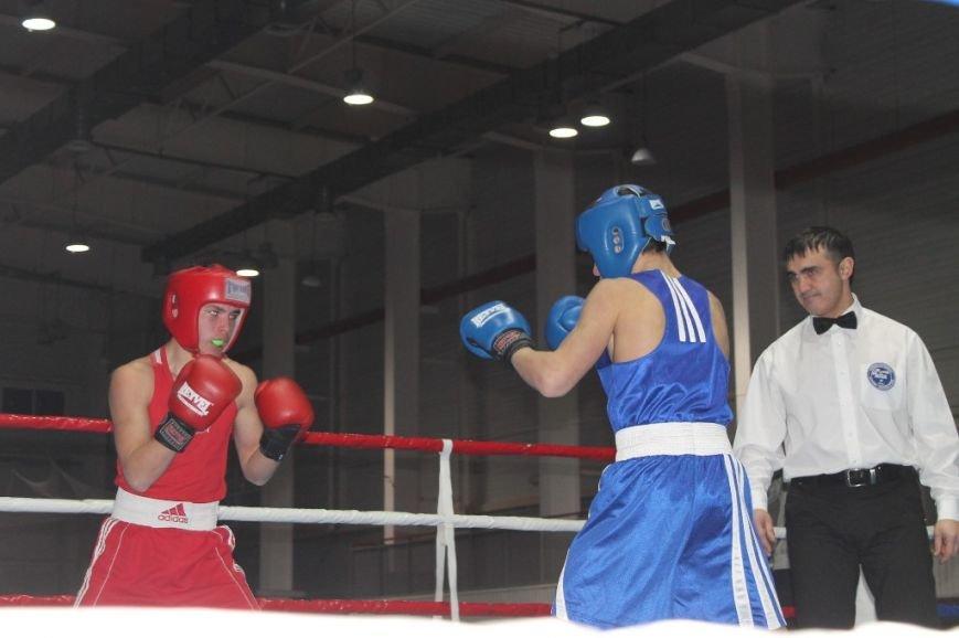 На Международные соревнования по боксу в Артемовск съехались сильнейшие спортсмены Украины и ближнего зарубежья, фото-6