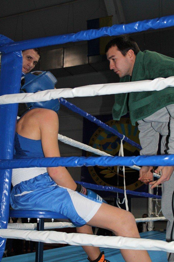 На Международные соревнования по боксу в Артемовск съехались сильнейшие спортсмены Украины и ближнего зарубежья, фото-7