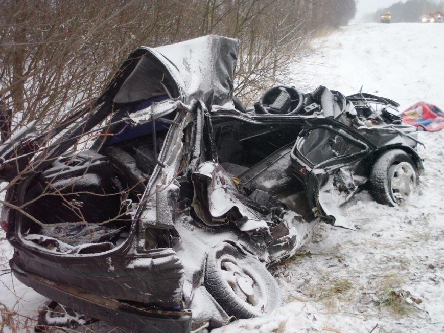 Восьмая смерть на автодороге «Кипти - Глухов - Бачевск» на Черниговщине, фото-3