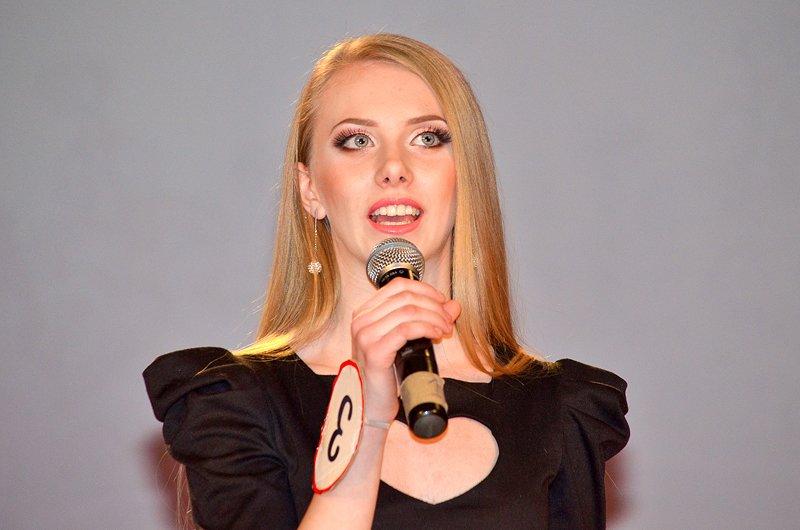 В Луганской академии культуры и искусств прошел конкурс красоты (ФОТО), фото-4