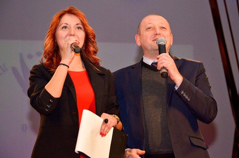 В Луганской академии культуры и искусств прошел конкурс красоты (ФОТО), фото-11