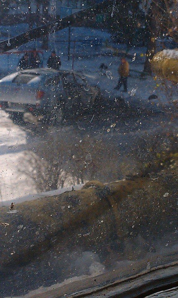 Харьковскому нардепу-националисту Игорю Швайке сожгли машину (фото), фото-4