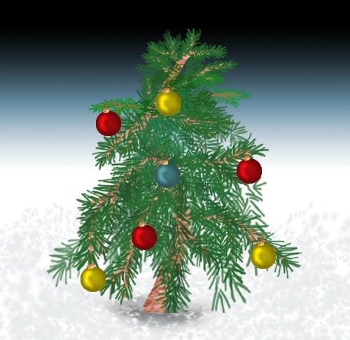 Как купить елку, чтобы новогодняя сказка была со счастливым концом?, фото-2