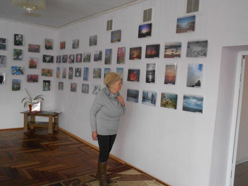 Прекрасный мир на фотографиях 83-летней мариупольчанки (ФОТО), фото-7