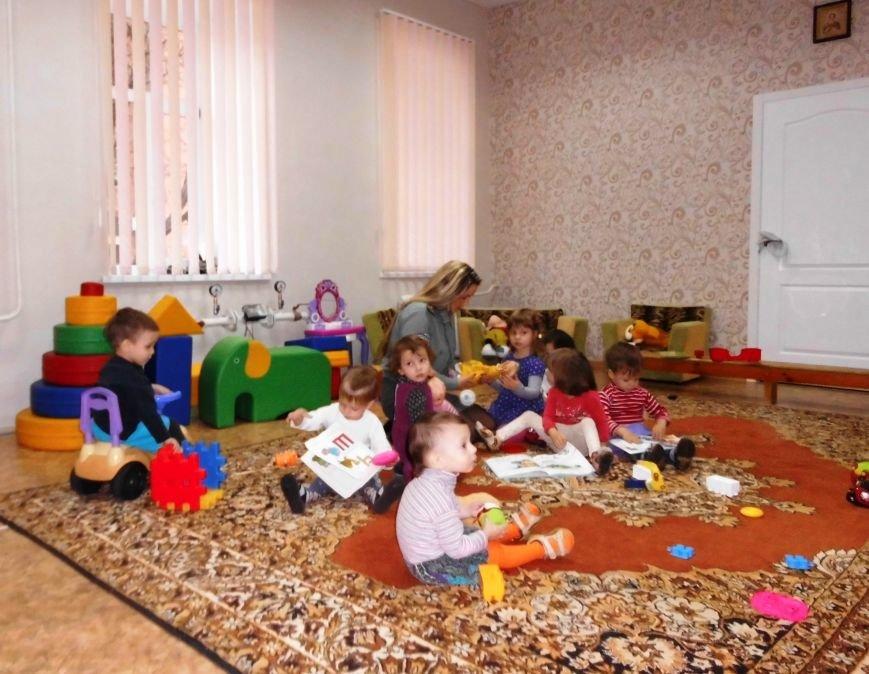 ФОТОФАКТ: Артемовский дом малютки получил книжки и игрушки из следственного изолятора, фото-1