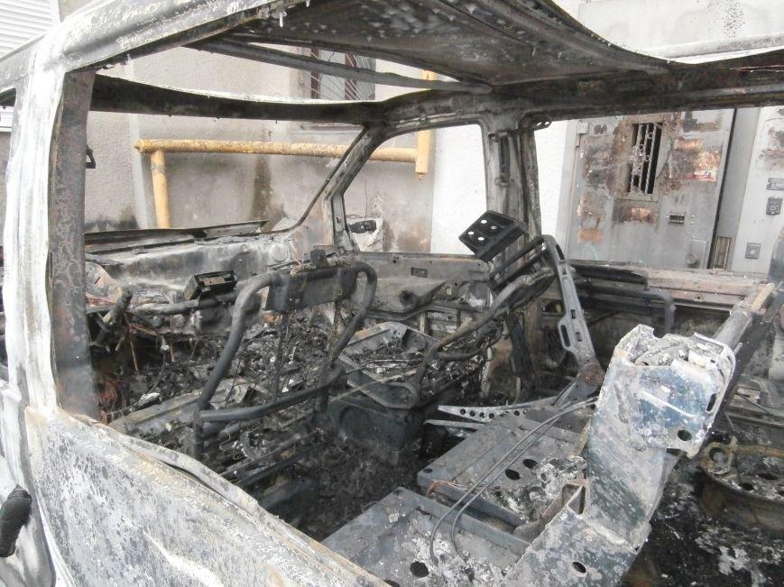 Под окнами жилого дома в центре Харькова неизвестные, угрожая местным жителям, сожгли машину организаторов «евромайдана» (ПОДРОБНОСТИ), фото-5