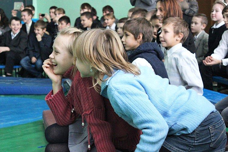 На Луганщине прошел спортивный праздник для детворы (ФОТО), фото-3