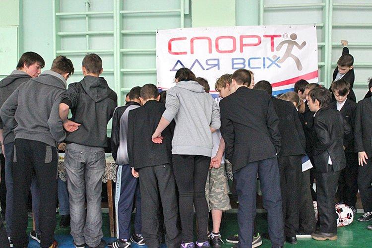На Луганщине прошел спортивный праздник для детворы (ФОТО), фото-4